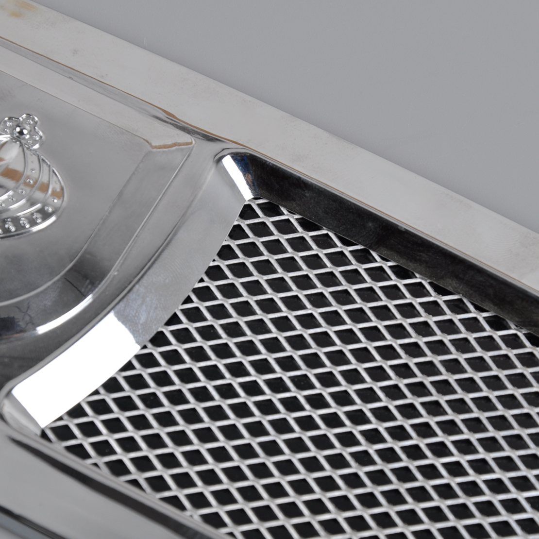 Car Side Air Vent Fender Cover Intake Duct Flow Grille